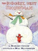 biggestsnowmanbook